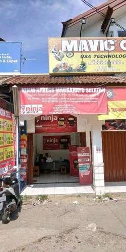 40022 small dicari admin expedisi ninja xpress taman kopo indah gaji menarik