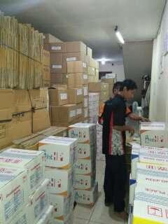 40028 small lowongan kerja admin kantoragen pos indonesia