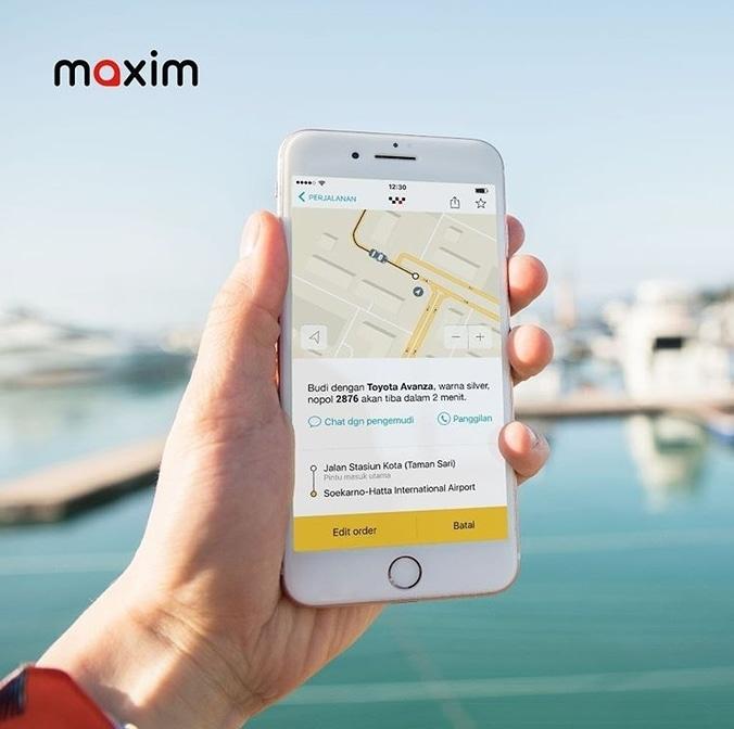 40352 medium pendaftaran mitra driver ojek online maxim