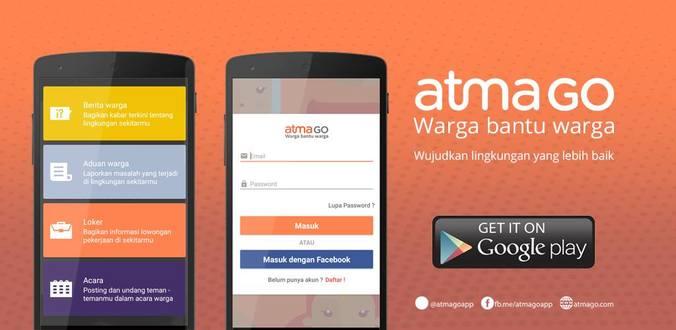 40364 medium dapet kerjaan dari info loker atmago posting kisahmu dan menangkan merchandise menarik dari atmago