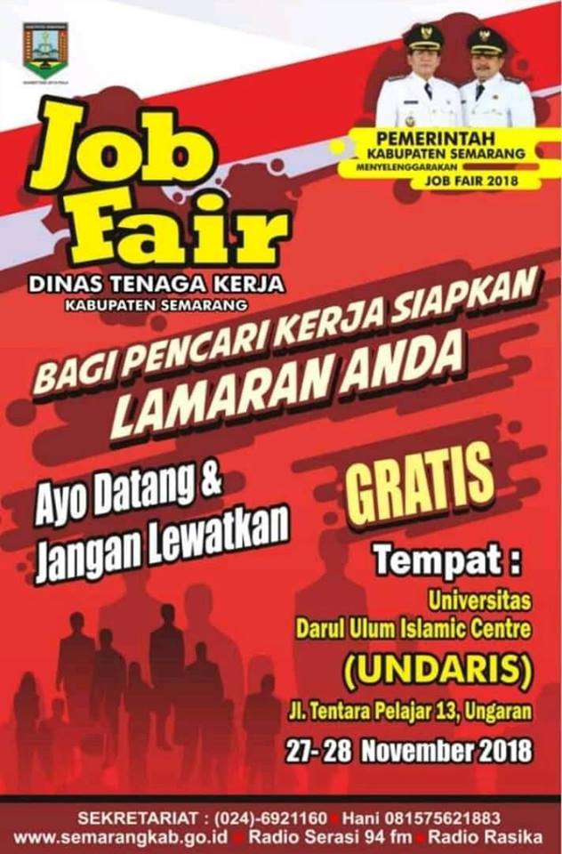 40388 medium job fair undaris ungaran %e2%80%93 november 2018