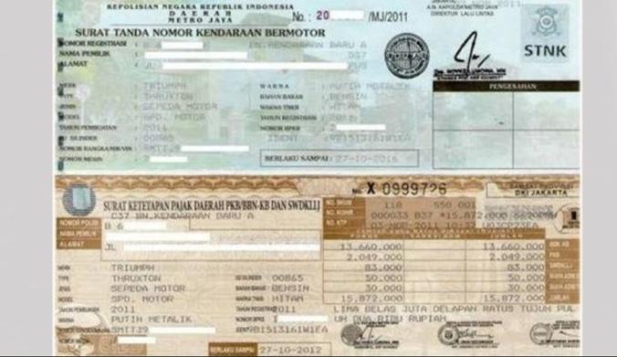 40390 medium pemprov dki jakarta adakan penghapusan denda pajak kendaraan bermotor