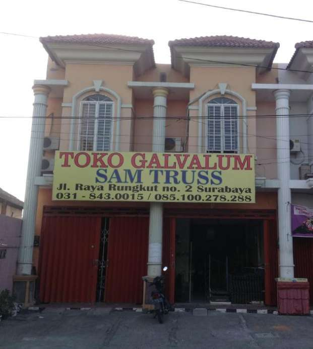 Lowongan Kerja Serabutan Pria Di Toko Sam Truss Surabaya Gibran Waluyo Di Surabaya 24 Nov 2018 Loker Atmago Warga Bantu Warga
