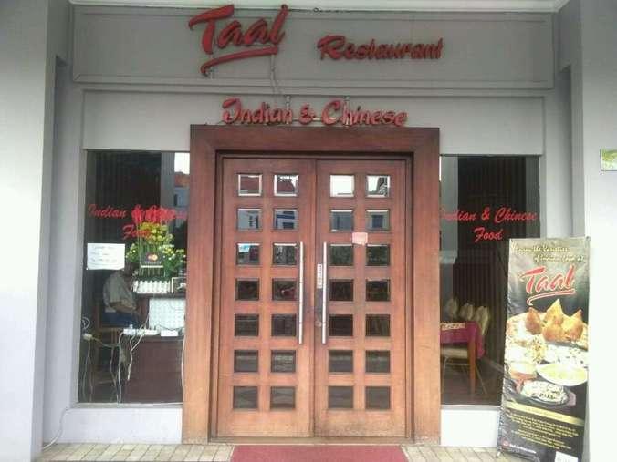 40518 medium lowongan kerja di taal indian chinese restaurant  kelapa gading barat
