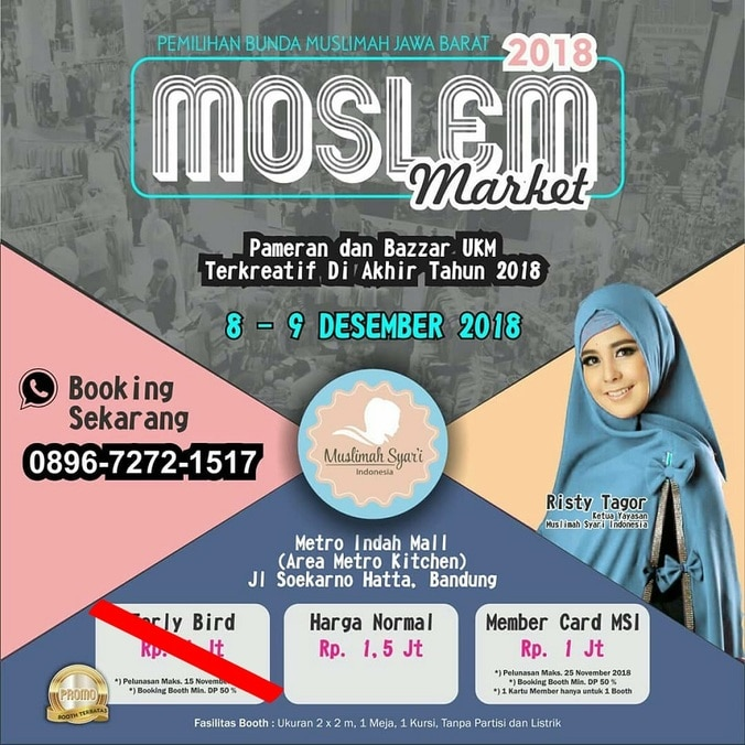 40547 medium %28peluang usaha%29 buka standbooth di bazaar moslem market %e2%80%93 bandung