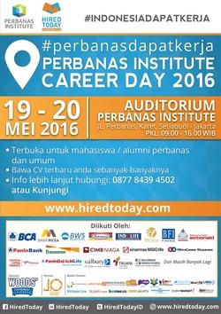 4066 small %28info karir%29 job fair perbanas institute career day 2016