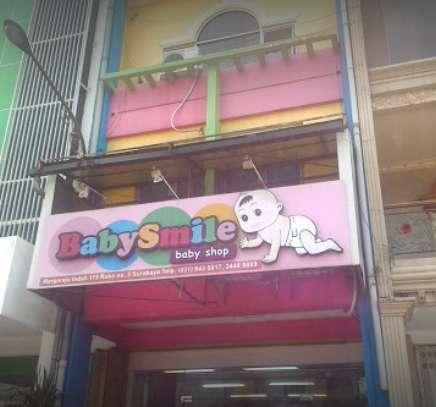 40834 medium lowongan kerja spg di toko baby smile