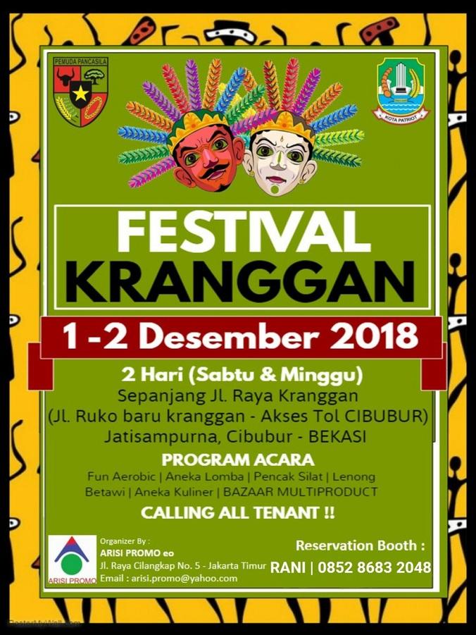 40963 medium festival kranggan  bazaar
