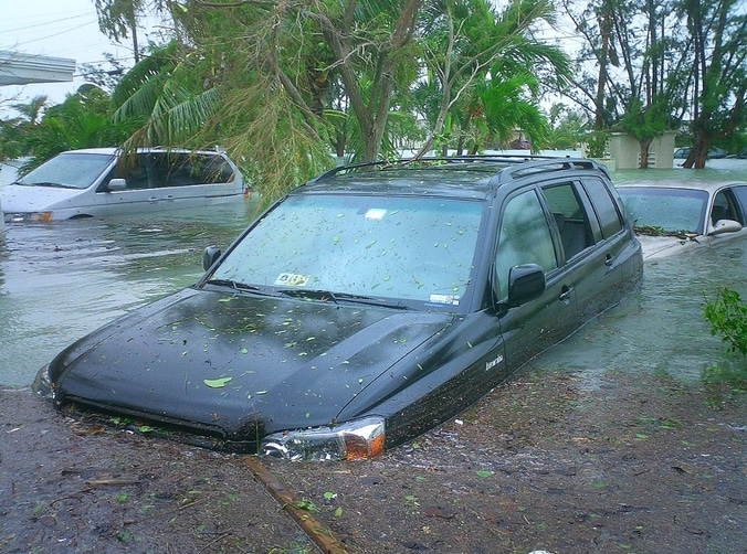 41101 medium hujan disertai angin kencang  berikut wilayah di jakarta yang rawan kebanjiran