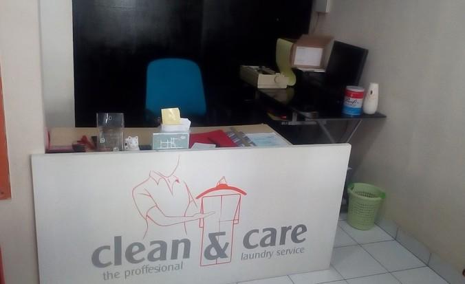41207 medium lowongan kerja di clean   care laundry semarang