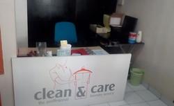 41207 small lowongan kerja di clean   care laundry semarang