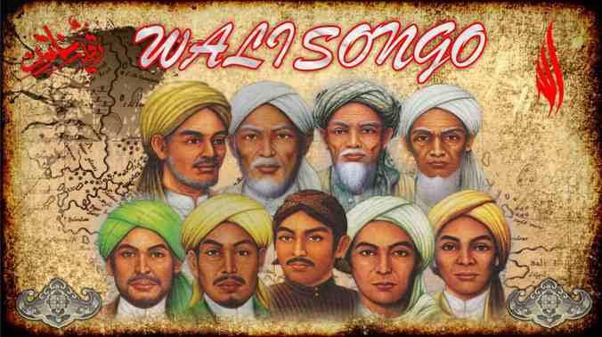 41254 medium sejarah wali songo