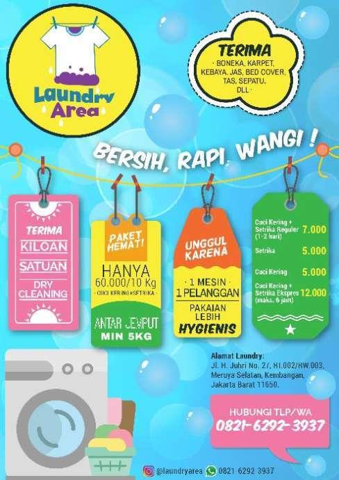 Lowongan Kerja Dibutuhkan Segera Karyawan Di Laundry Area Kembangan Gibran Waluyo Di Jakarta Barat 30 Nov 2018 Loker Atmago Warga Bantu Warga