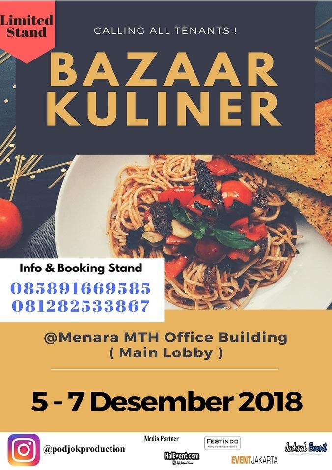 41326 medium bazaar kuliner %28jakarta%29