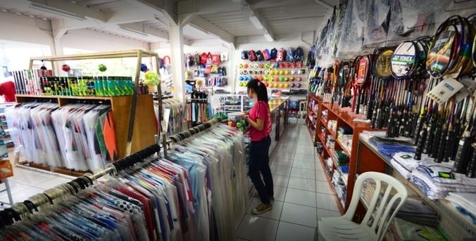 41420 medium lowongan kerja spgspb toko sports pramuniaga kasir dan administrasi keuangan