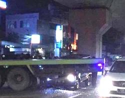 41615 small fatmawati accident