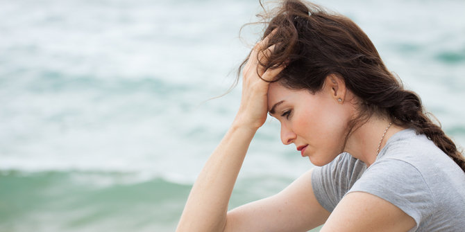 Hati-hati! Inilah 4 Efek Negatif Kesepian Buat Kesehatan Gan!