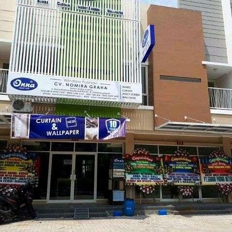 41721 medium dicari sales   jaga stand