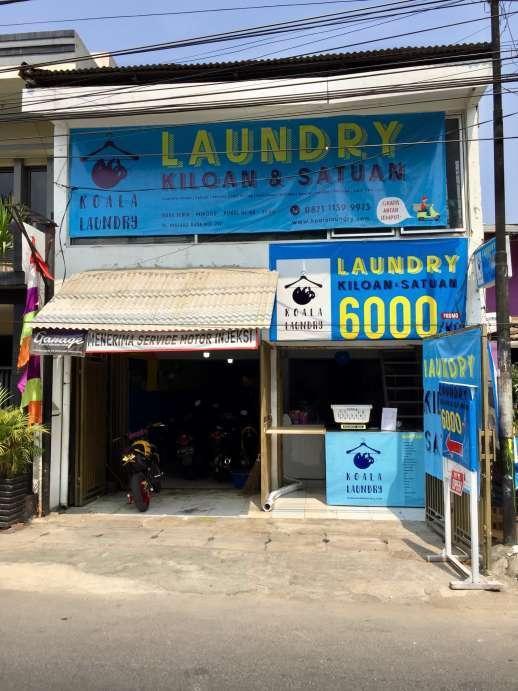 41736 medium lowongan bekerja di laundry kiloan   duren sawit