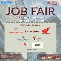 41739 small jobfair blok m mall %e2%80%93 desember 2018
