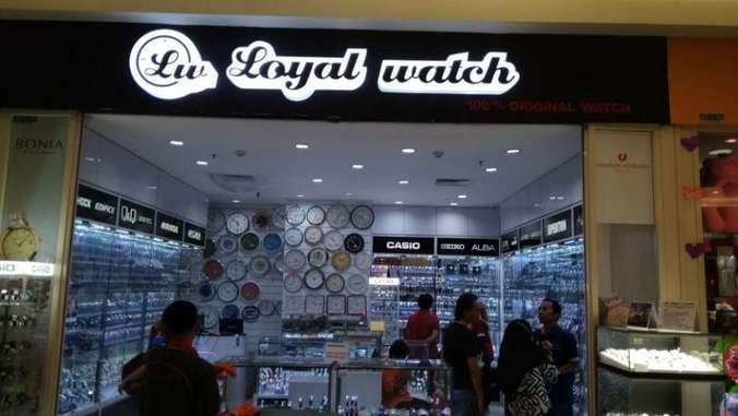 41850 medium lowker spg fulltime toko jam tangan di royal plaza