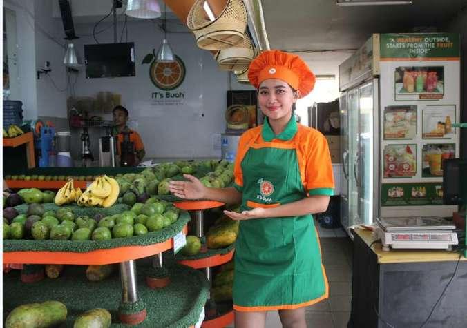 41858 medium lowongan waiters cafe buah
