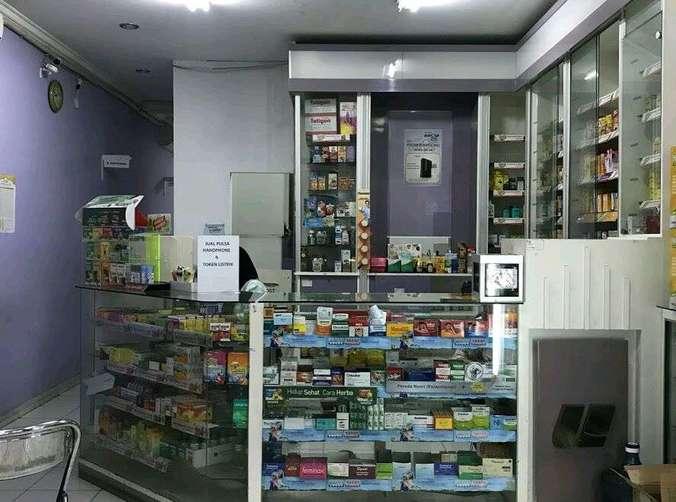 41865 medium lowongan kerja khusus wanita jaga apotek