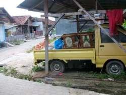42003 small dibutuhkan sopir untuk angkutan ikan