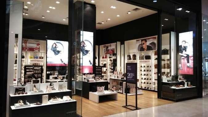 42056 medium lowongan kerja spb di aldo shoes hartono mall