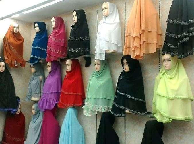 42072 medium lowongan kerja untuk wanita muslimah jaga toko busana muslimah