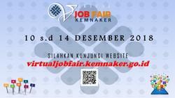 42273 small virtual job fair kemnaker %e2%80%93 desember 2018