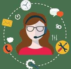 42363 small lowongan kerja customer service