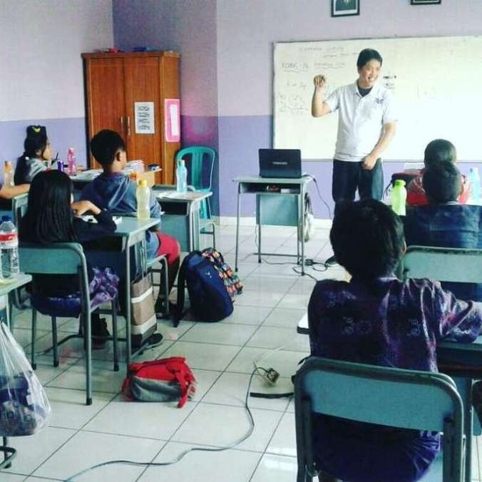 42364 medium lowongan tutor bimbel sd smp sma