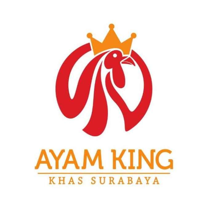 42496 medium loker ayam king