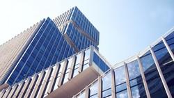 42591 small architecture building amsterdam blue sky business modern urban blue 1037258.jpg!d