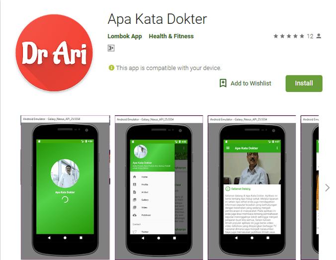 42639 medium apa kata dokter app