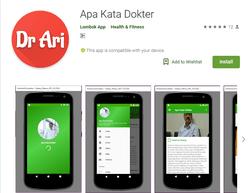 42639 small apa kata dokter app