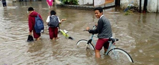 42688 medium ada 26 titik banjir di kota malang
