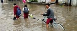 42688 small ada 26 titik banjir di kota malang