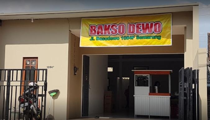 42801 medium lowongan kerja pegawai untuk warung bakso dewo semarang