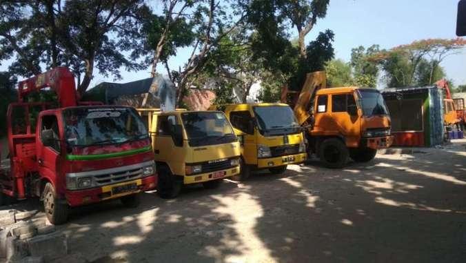42900 medium lowongan kerja supir truk di cv. putra jaya tehnik