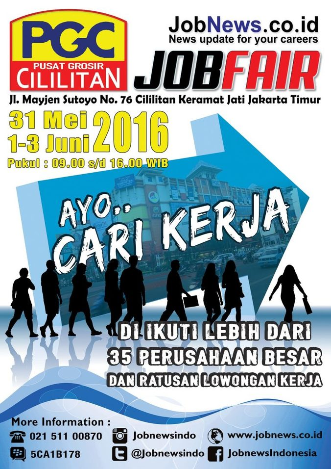 4302 medium job fair jobnews indonesia 2016 %e2%80%93 ayo cari kerja