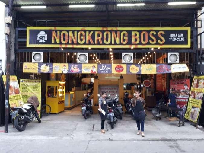 43198 medium lowongan kerja waiter  bartender  tukang masak di kafe nongkrong boss