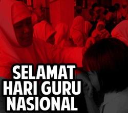 433 small hari guru nasional