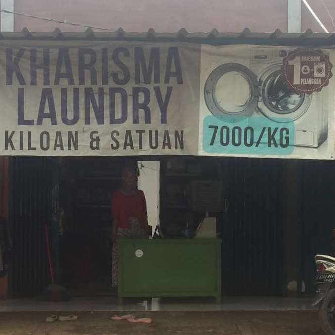 43518 medium lowongan kerja di kharisma laundry depok