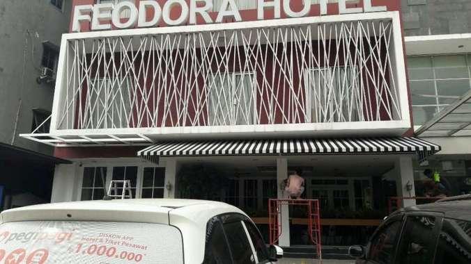 Lowongan Kerja Di Feodora Hotel Grogol Widya Sari Di Jakarta Barat 21 Dec 2018 Loker Atmago Warga Bantu Warga