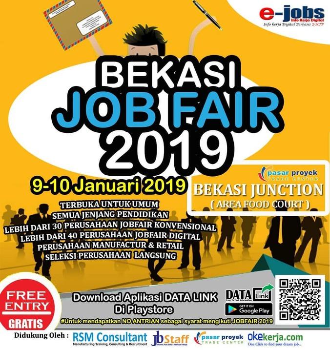 44691 medium bekasi job fair januari 2019
