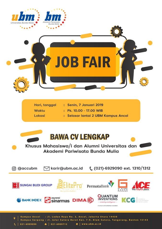 44946 medium job fair ubm januari 2019