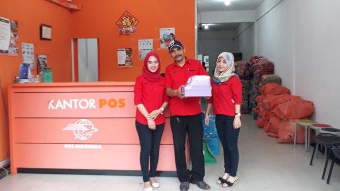 45022 medium dibutuhkan staff wanita untuk jaga toko dan agen kantor pos sekaran