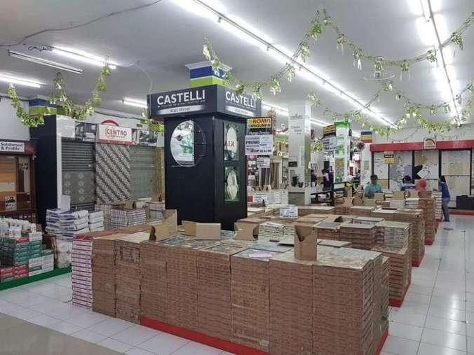 45027 medium lowongan kerja kasir  supir  dan serabutan di toko bangunan sinar terang